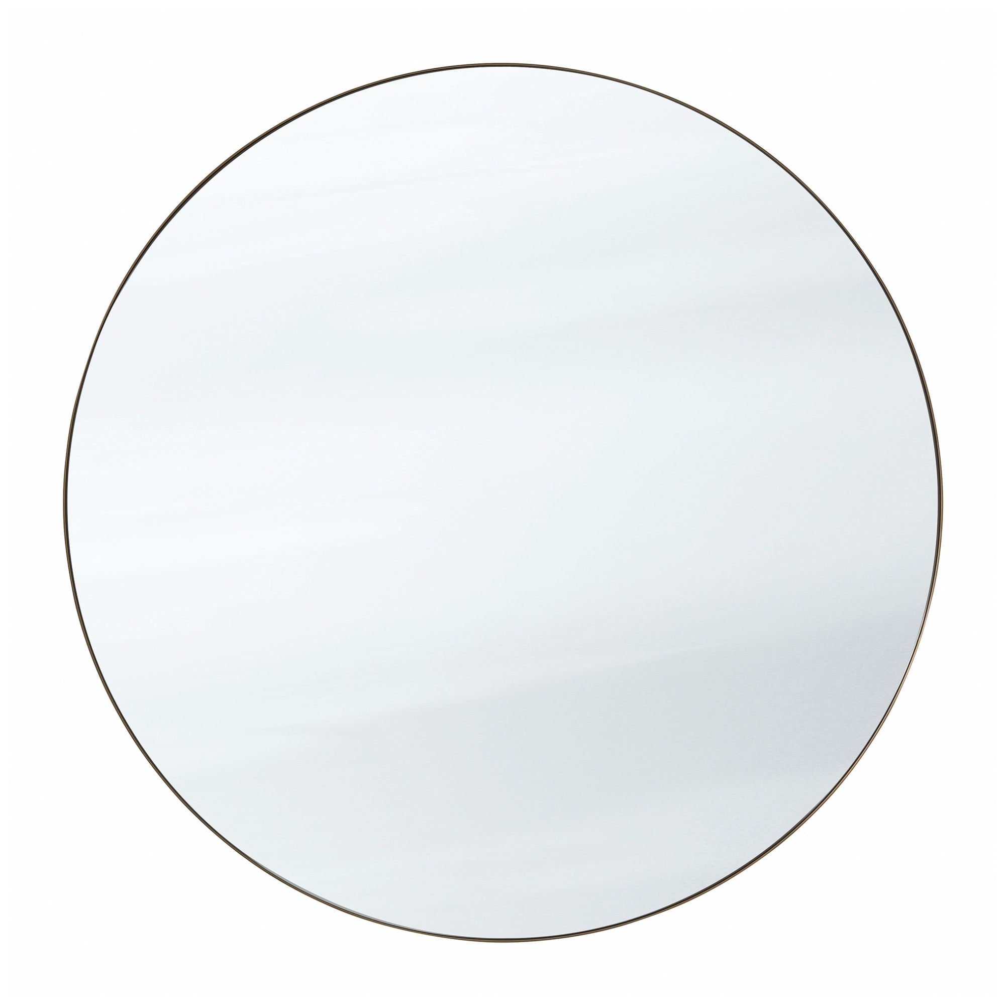 &Tradition SC49 Amore mirror Ø115cm