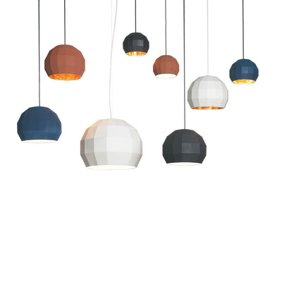 Marset Scotch Club 17 Pendant Lamp