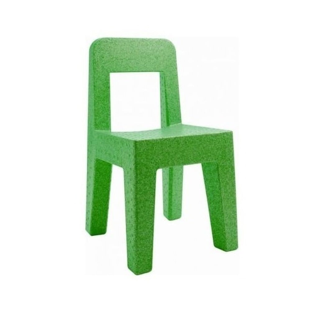 Magis Seggiolina Children's Chair , Green