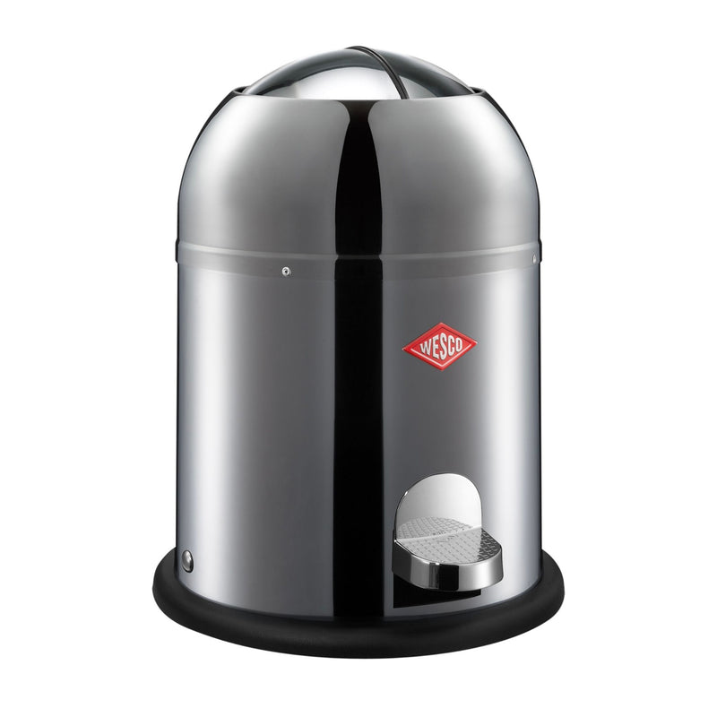 Wesco Single Master 9 litre, stainless steel