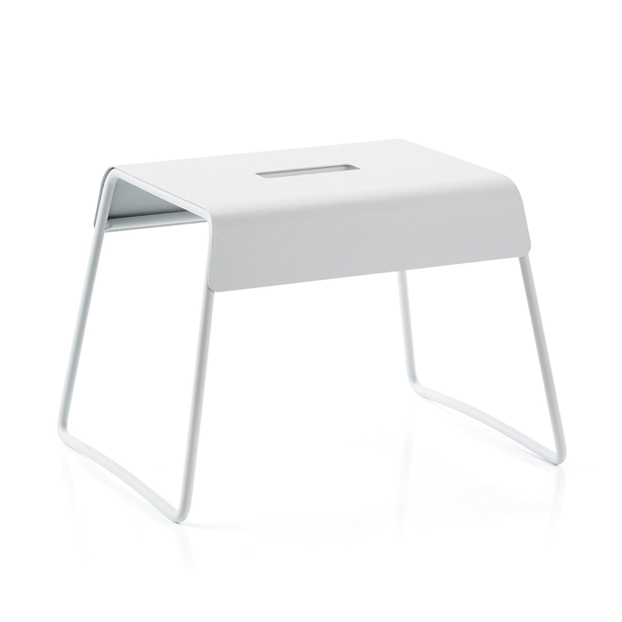 Zone Denmark A-stool , Soft Grey