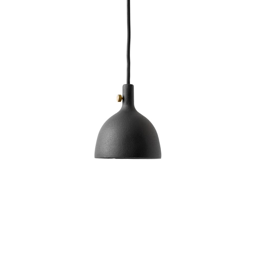 Menu Cast Pendant Lamp Shape2