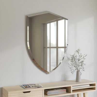 Umbra Shield Wall Mirror