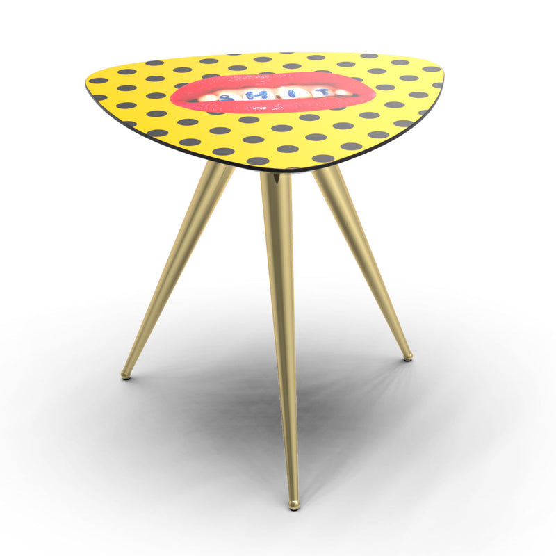 Seletti ToiletPaper side table