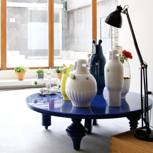 BD Barcelona Design Showtime Vase by Jaime Hayon
