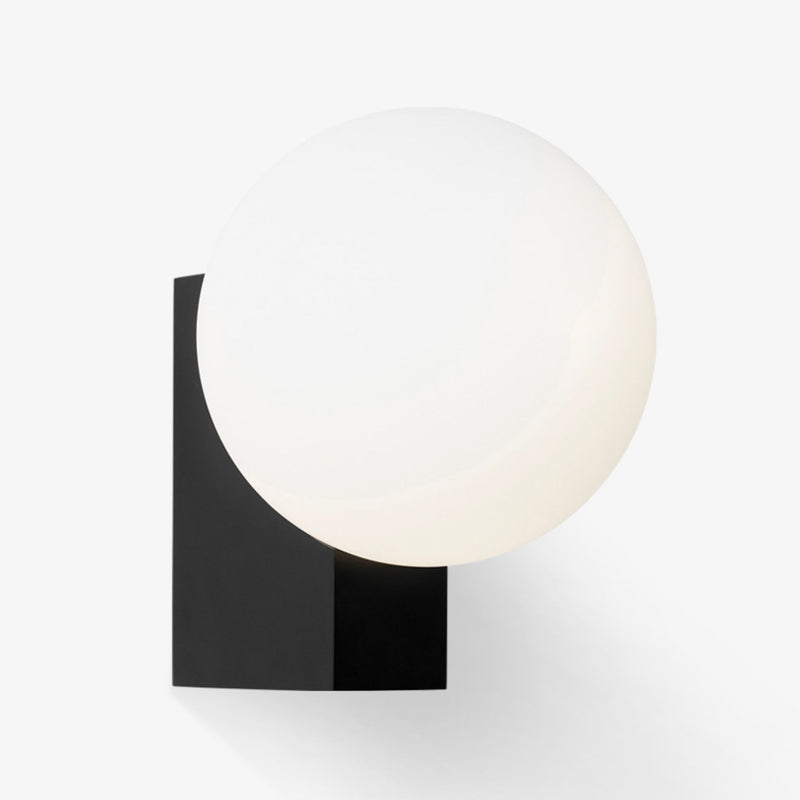 SHY2 Journey wall lamp, black