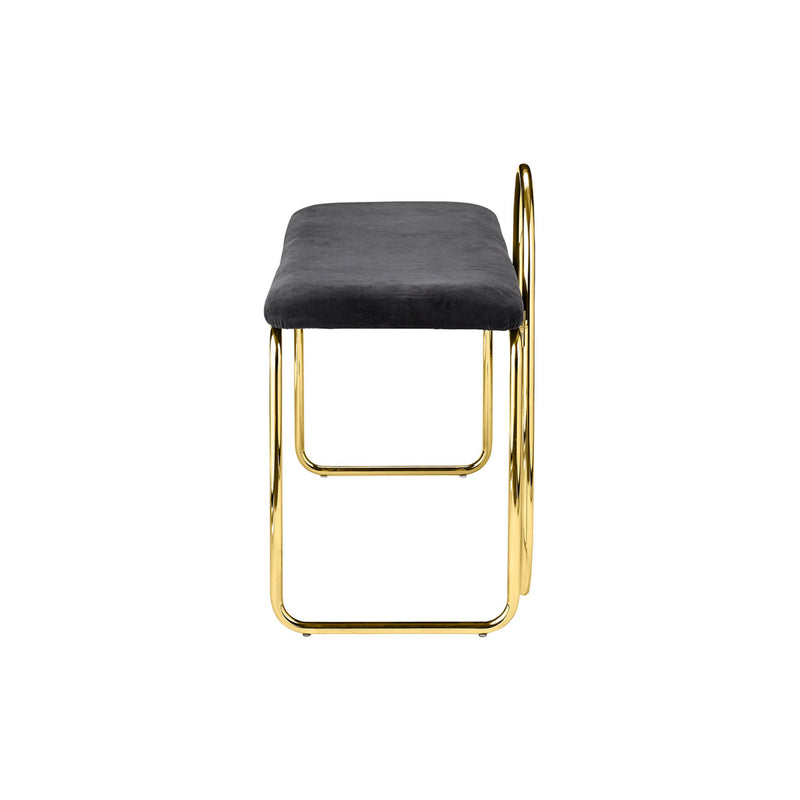 ATYM Angui Bench , Anthracity-Gold