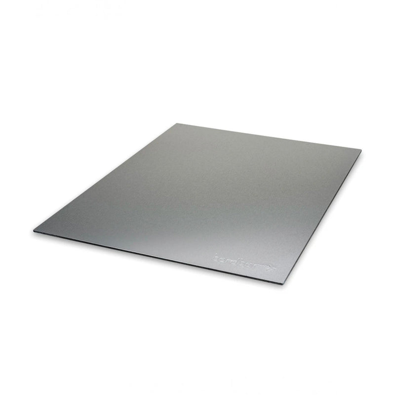 Bordbar Cover plate, aluminium