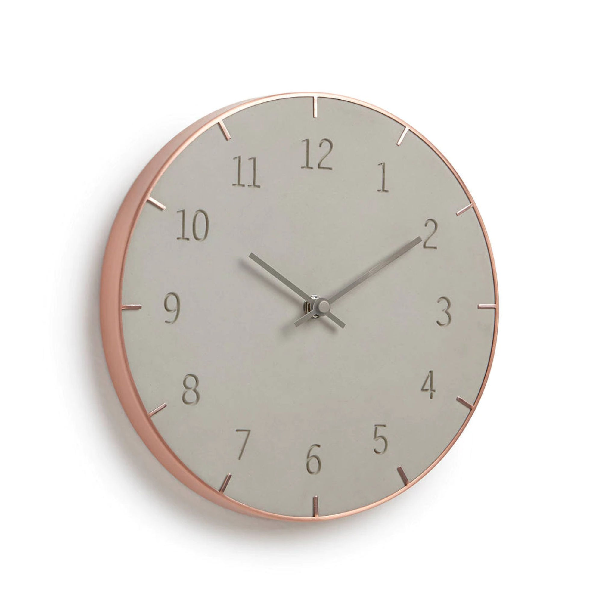 Umbra Piatto Clock