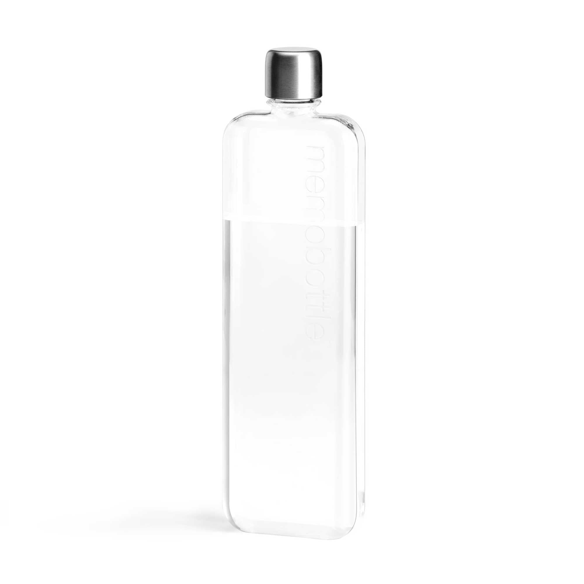 Memobottle Slim water bottle, 450ml