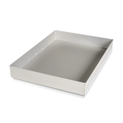 Bordbar Drawer aluminum small