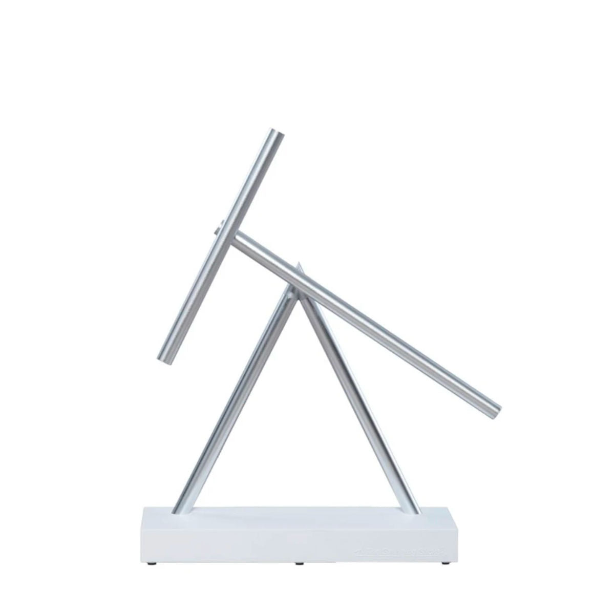 Geelong The Original Swinging Sticks®, white, 37cm