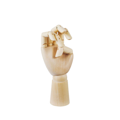 Hay Wooden Hand , small