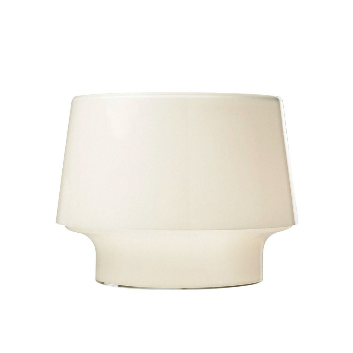 Muuto Cosy lamp in white small