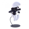 Leblon Delienne The Black Smurf Figurine