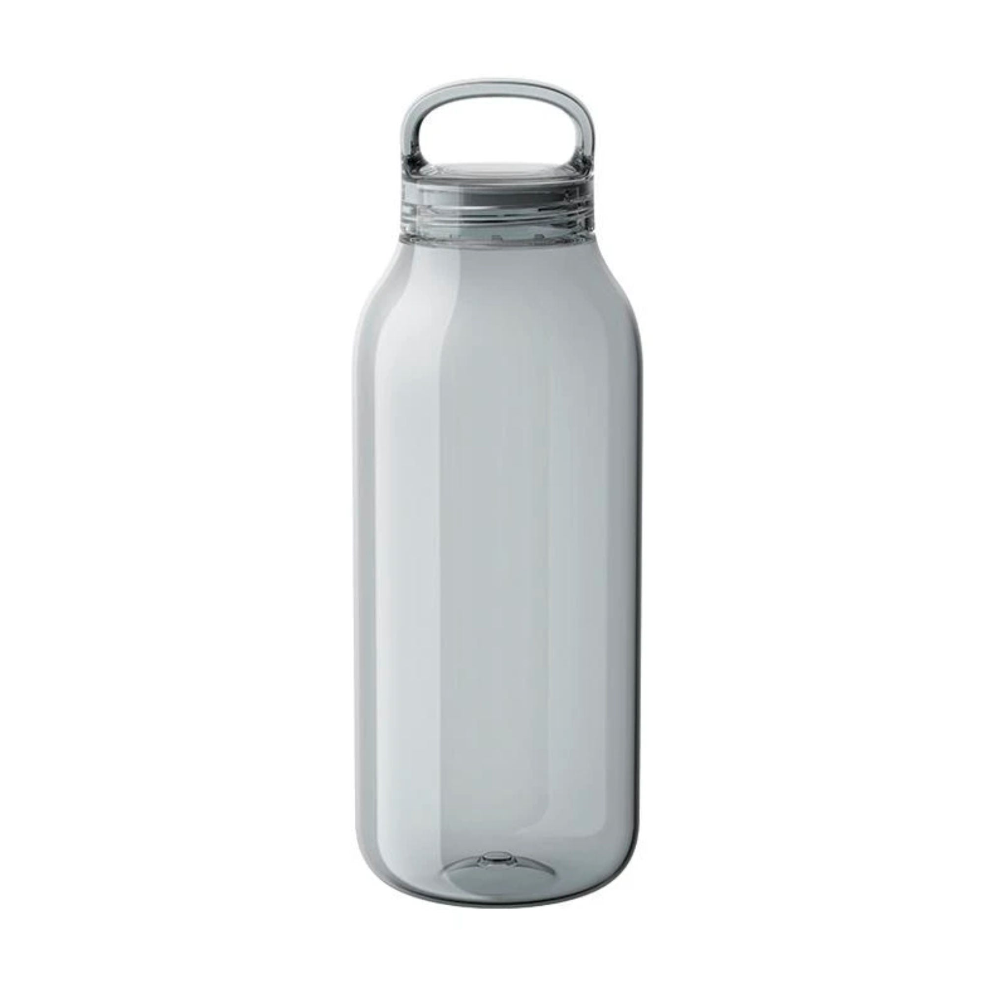 Kinto Water Bottle 500ml , Smoke