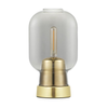Normann Copenhagen Amp Brass Table Lamp Ø14xH26.5cm