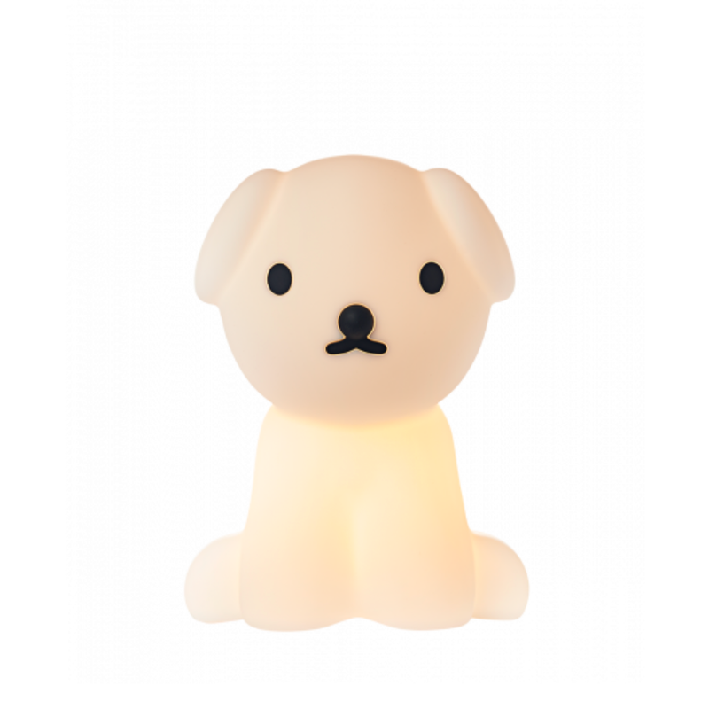 Mr Maria First Light Snuffy 23cm