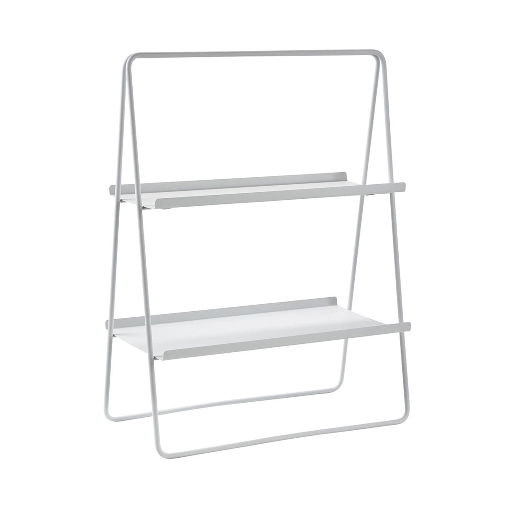 Zone Denmark A-Table Shelf , Soft Grey