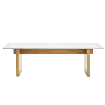 Normann Copenhagen Solid Coffee Table 38x130xh40cm
