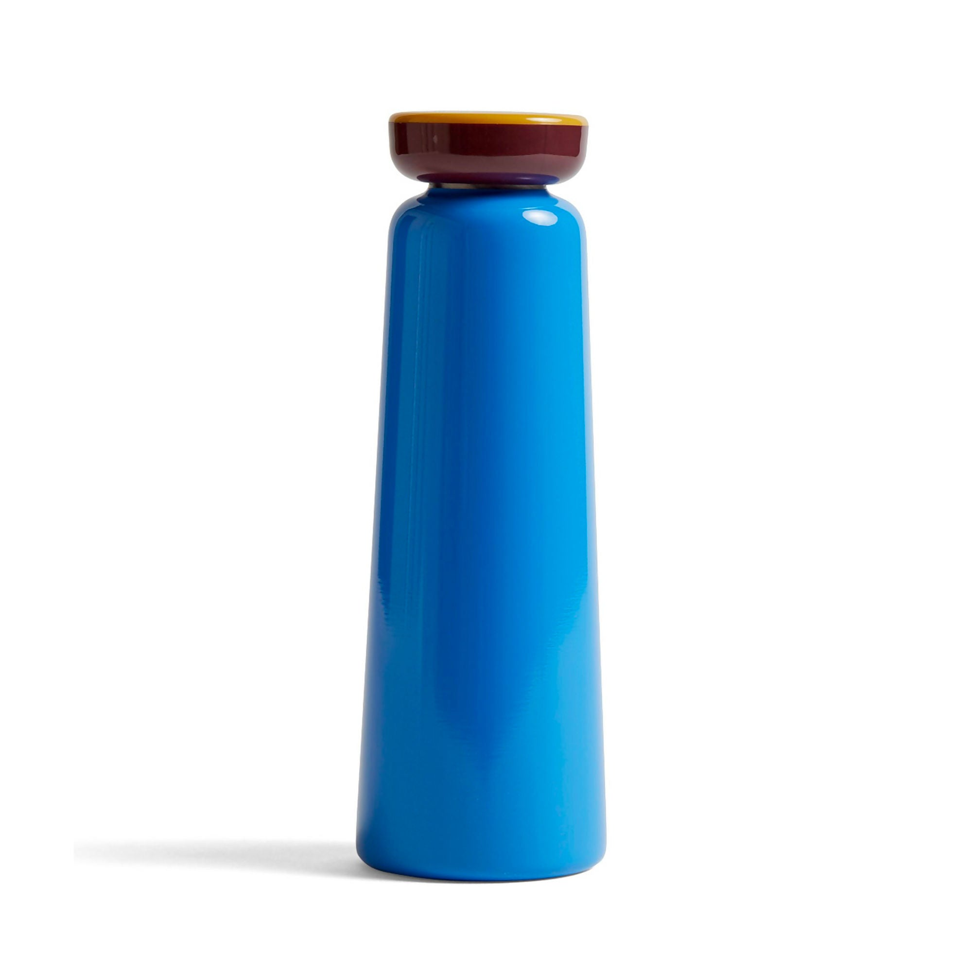 Hay Sowden Bottle 350ml , Blue