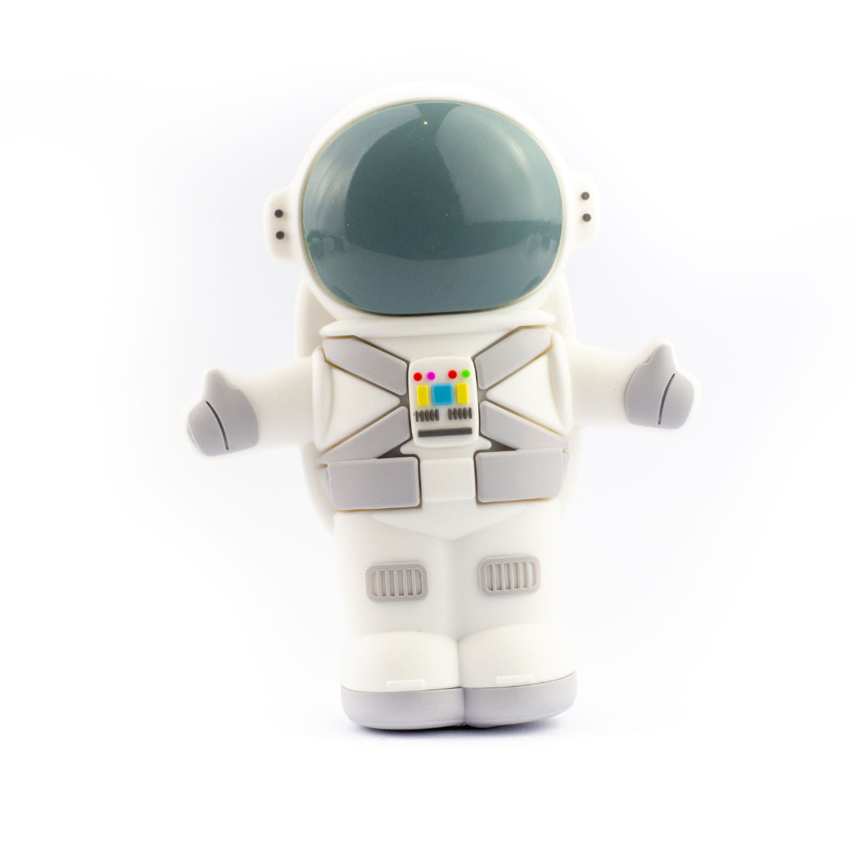 Moji Emoji power bank 2600mAh, space boy