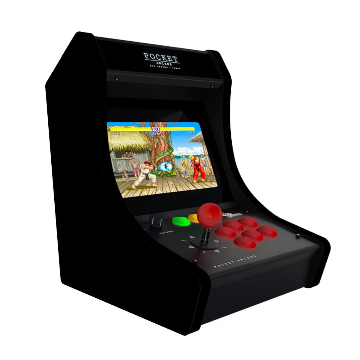 Neo Legend Arcade 2.0, pocket, standard