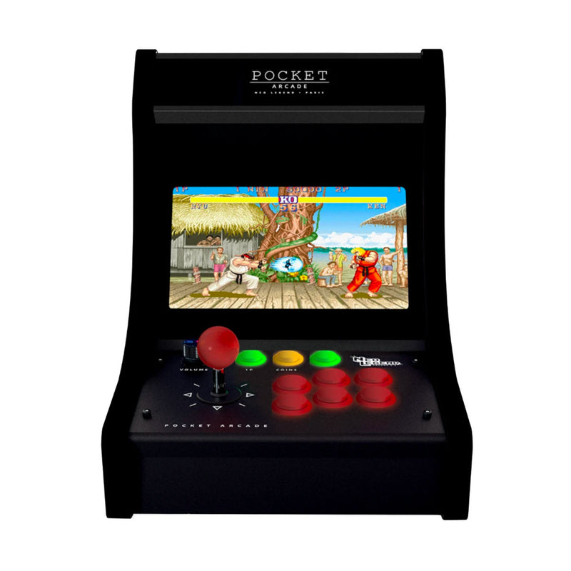 Neo Legend Arcade 2.0, pocket, mickey trooper
