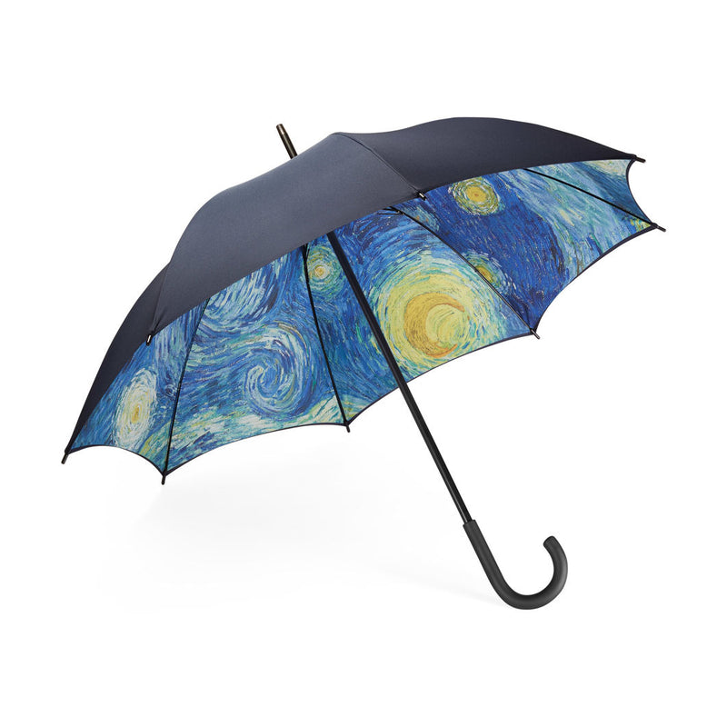Moma Starry Night Full-size Umbrella Ø106cm