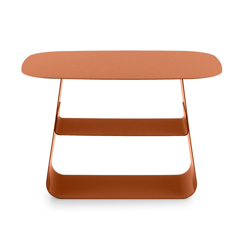 Normann Copenhagen Stay Table , Rust