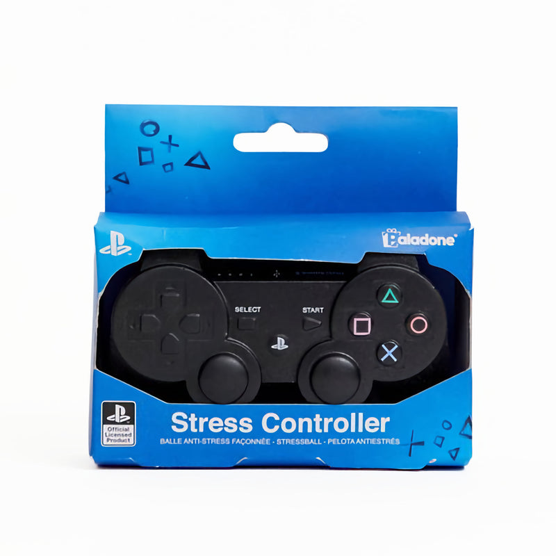 Paladone Playstation Stress Controller Stress Ball