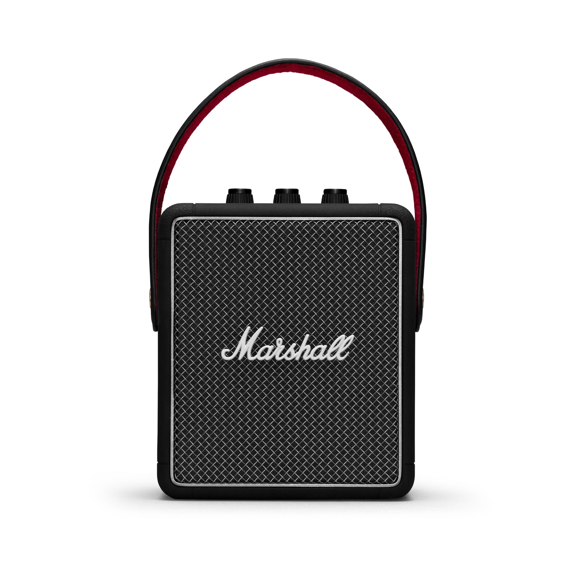 Marshall Stockwell II Bluetooth Speaker , Black