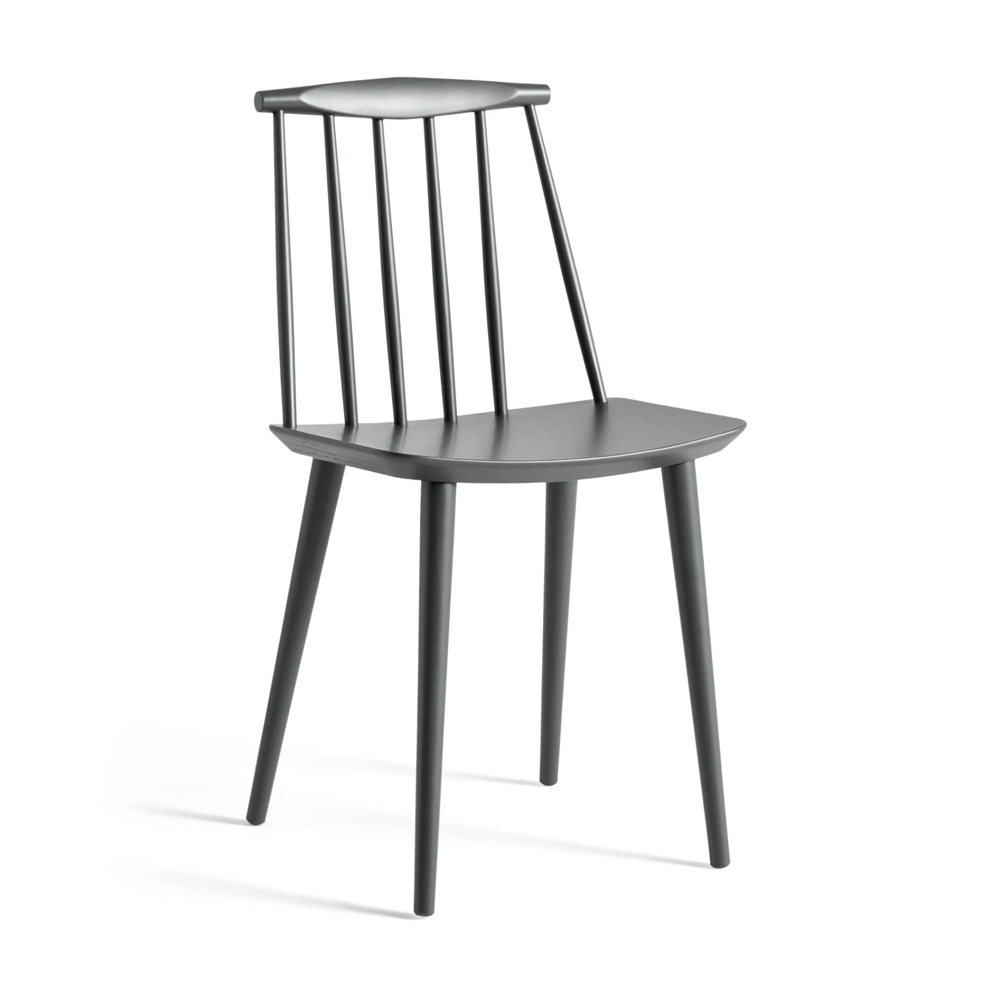 Hay J77 Chair , Stone Grey