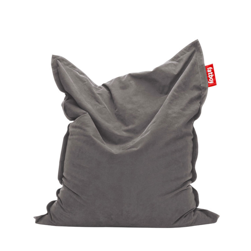Fatboy Original Stonewashed Beanbag , Grey