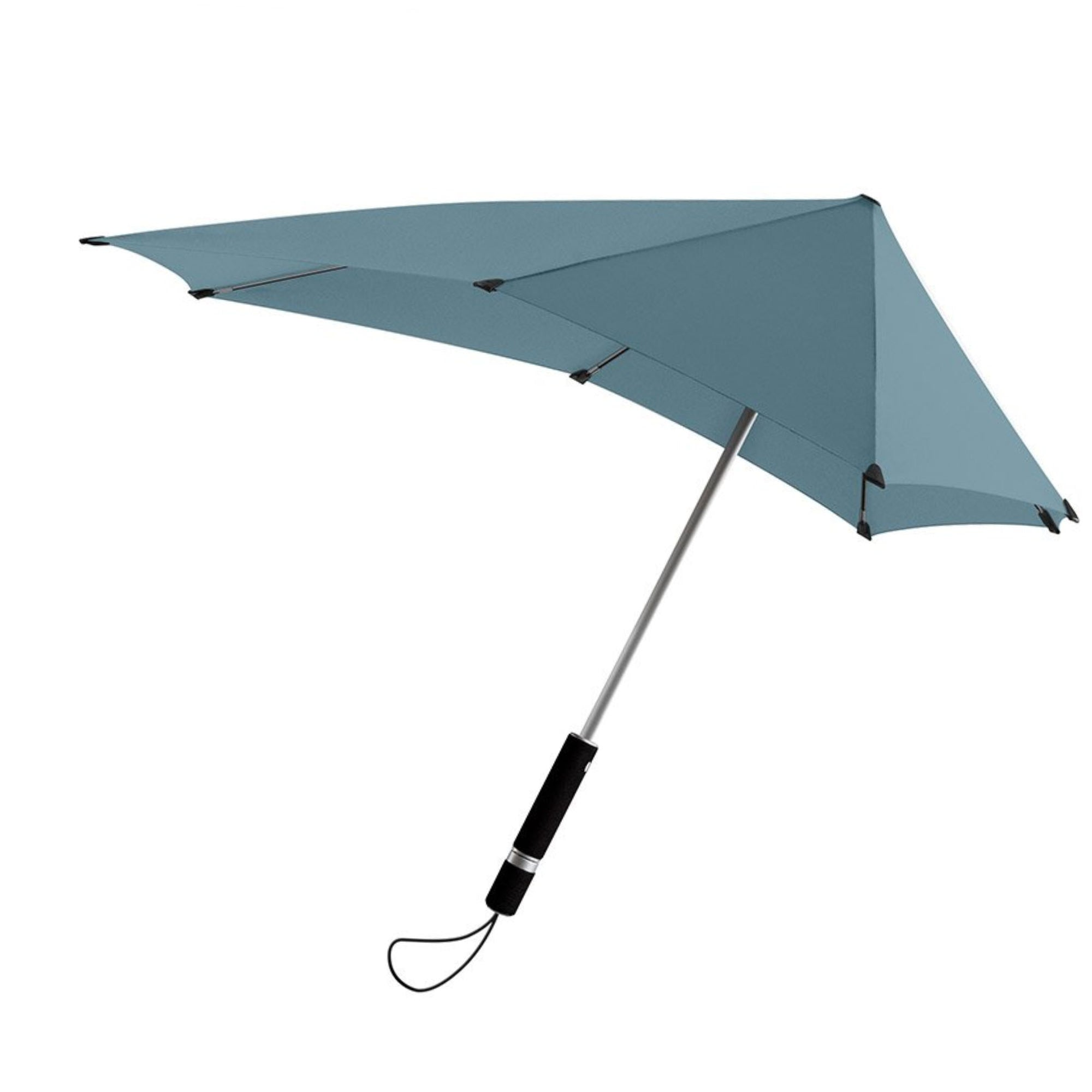 Senz° Original storm umbrella, stoney blue
