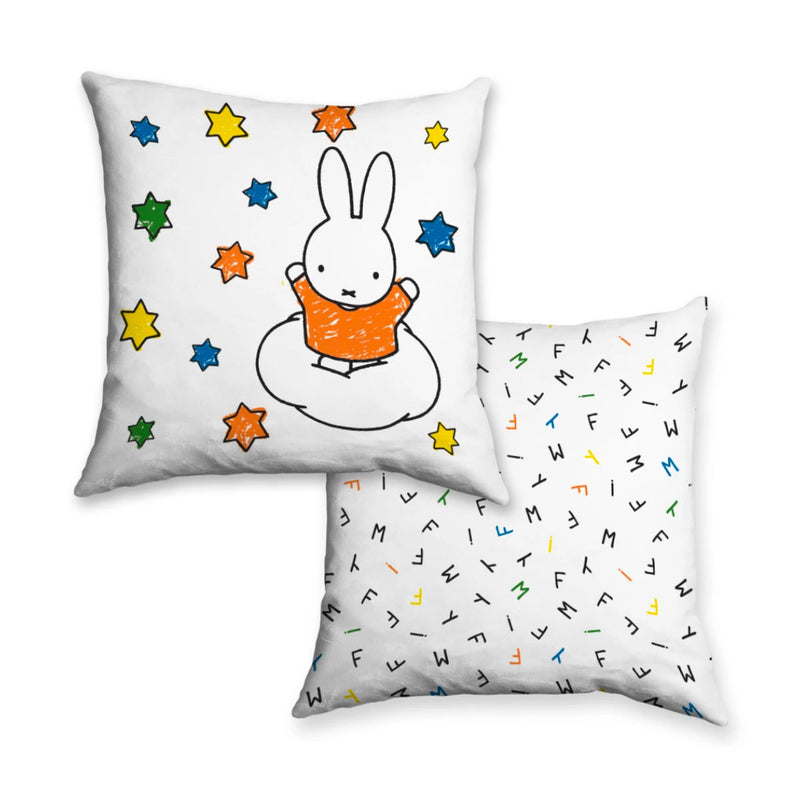 Miffy Cushion, stars