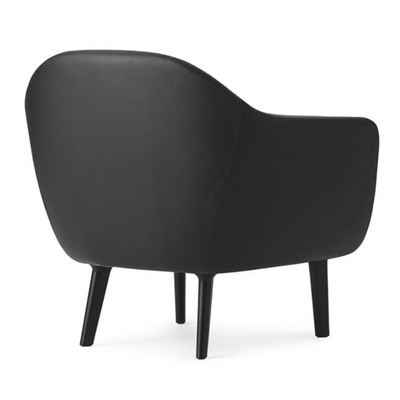 Normann Copenhagen Sum Armchair Leather