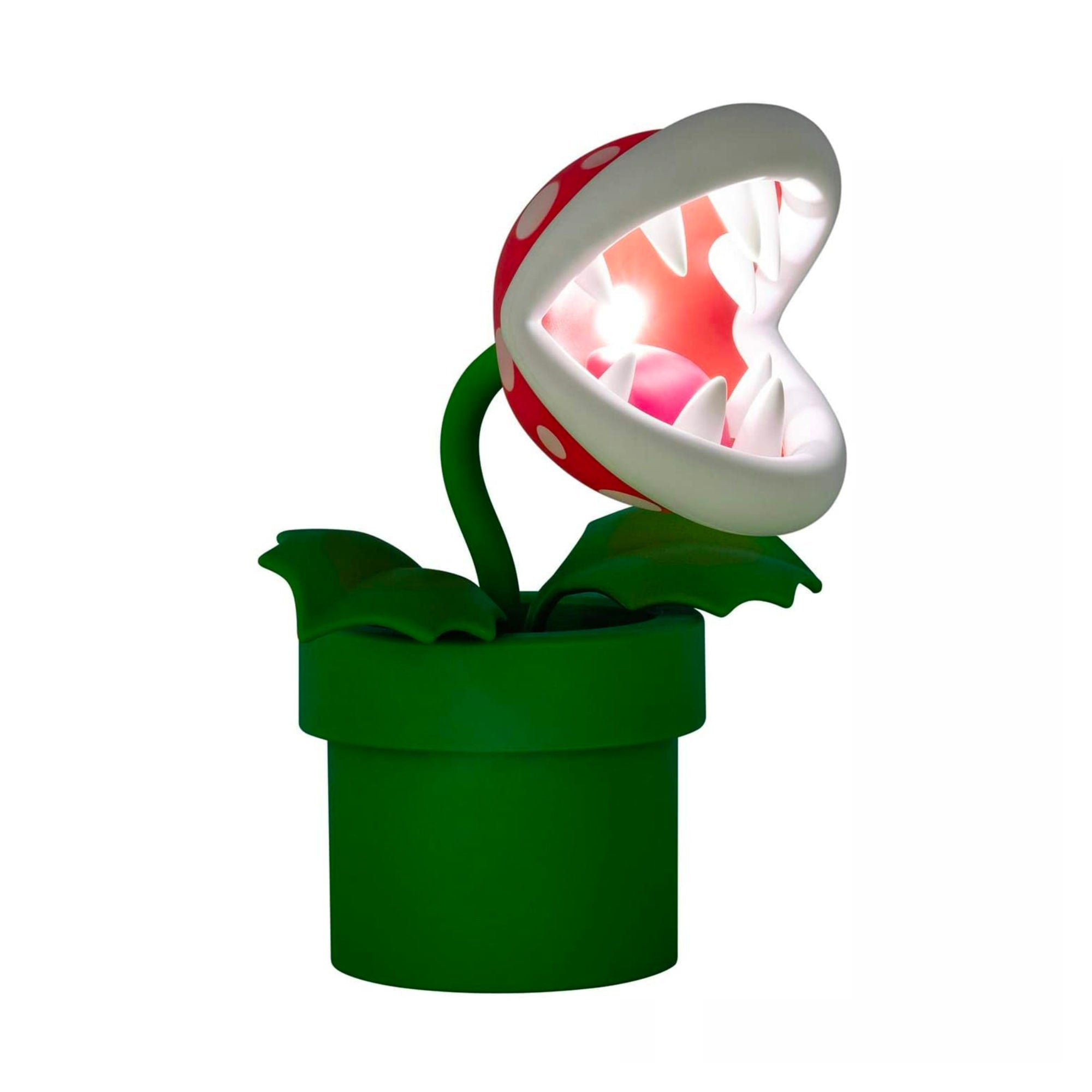 Paladone Super Mario Piranha Plant Posable Light