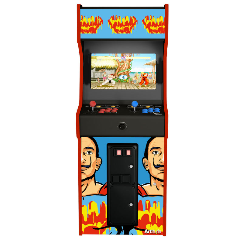 Neo Legend Arcade 2.0, mini, super dali