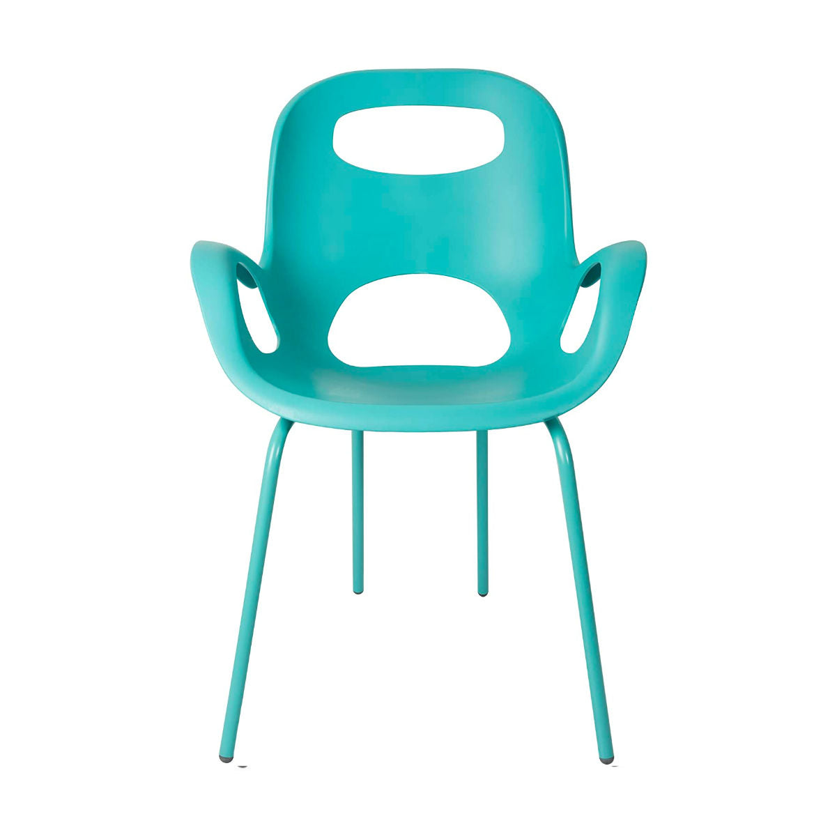 Umbra Oh Chair, surf blue