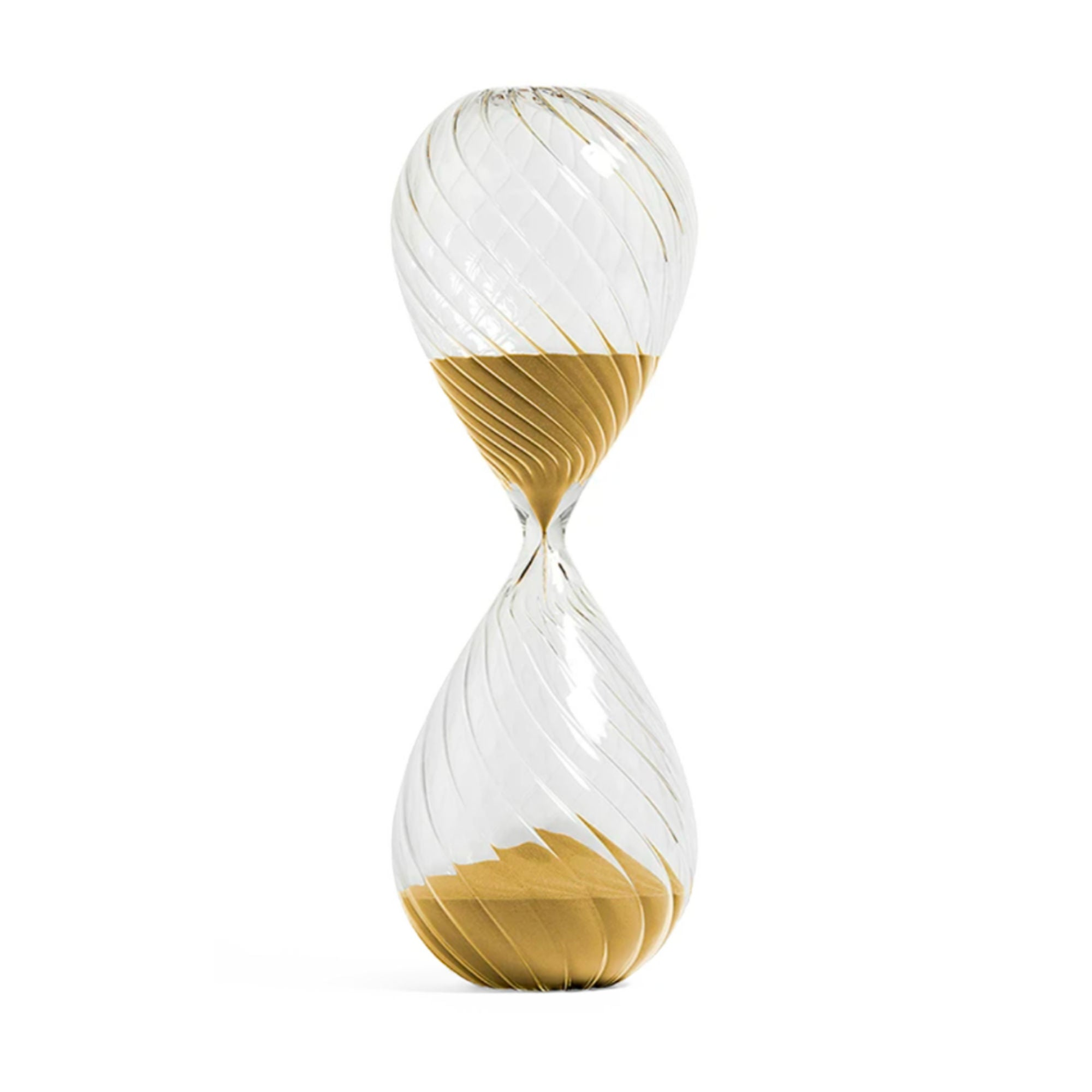 HAY Time Swirl XXL 90 Minutes , Gold