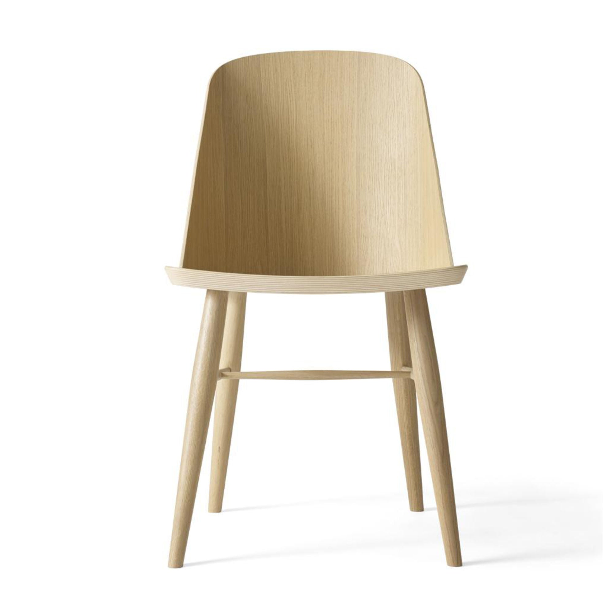 Menu Synnes Chair , Natural Oak