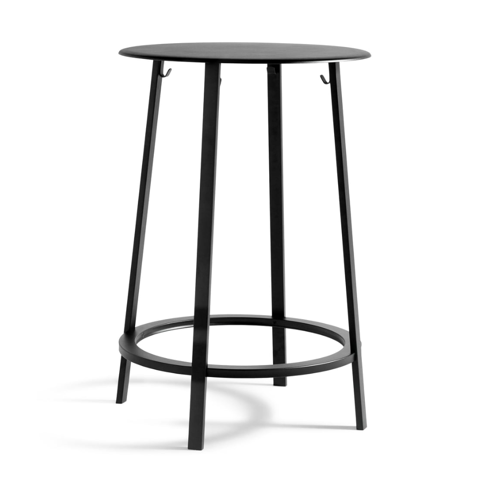 HAY Revolver Bar Table Ø70 H105cm