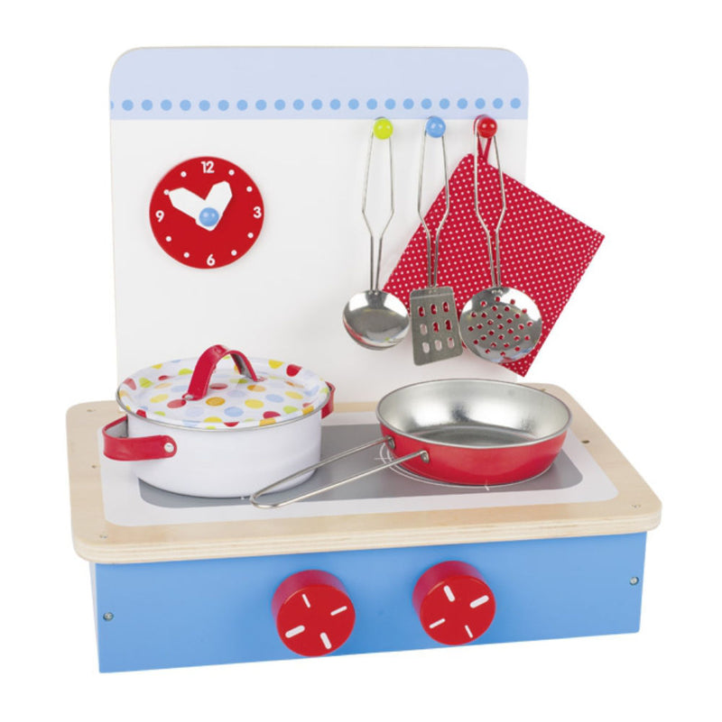 Gollnest & Kiesel Table Top Kitchen Set