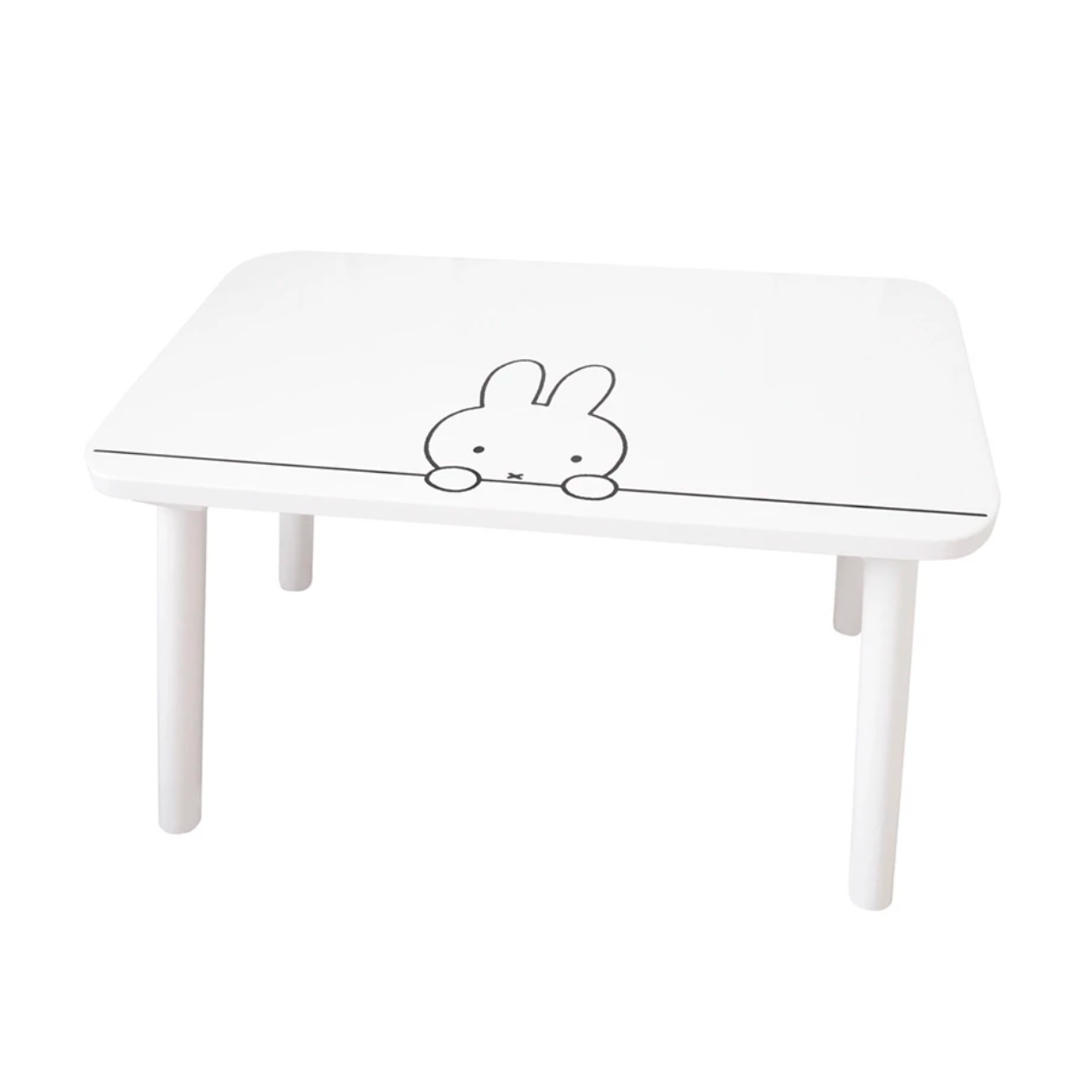 Kids of Scandinavia Miffy My Table
