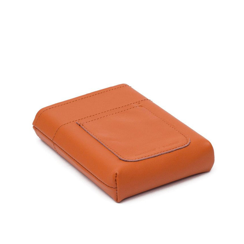 Memobottle A6 Leather Sleeve , tan