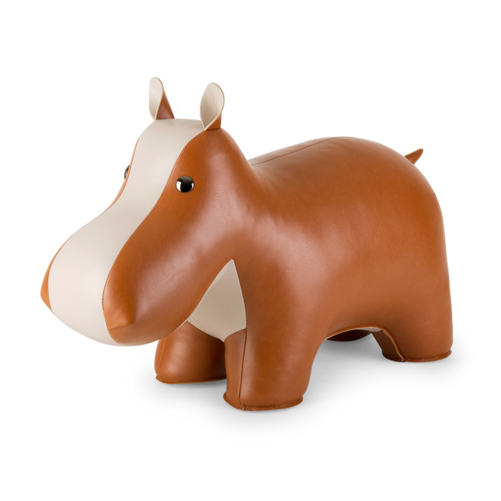 Zuny Hippo Low Stool