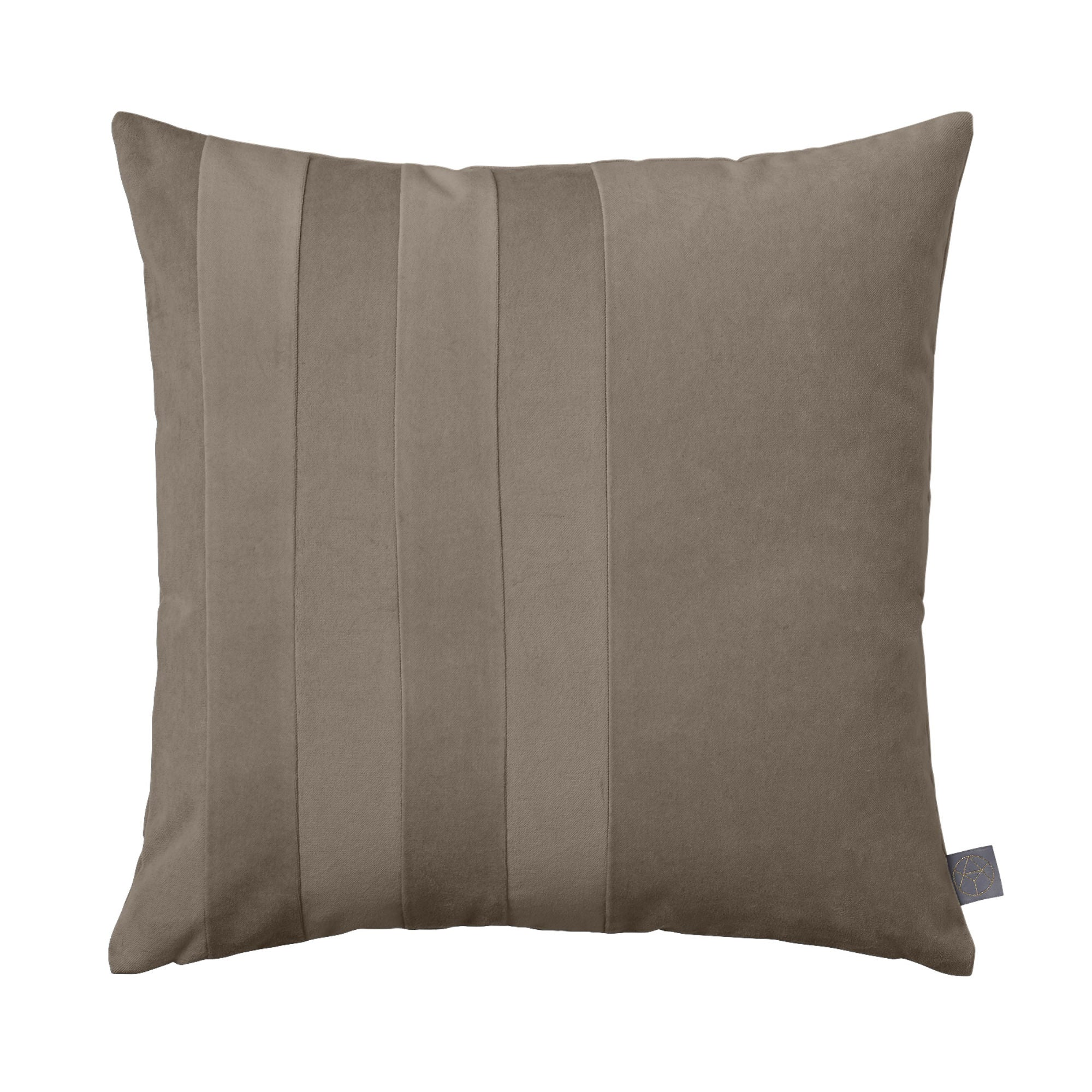 AYTM Sanati cushion , taupe