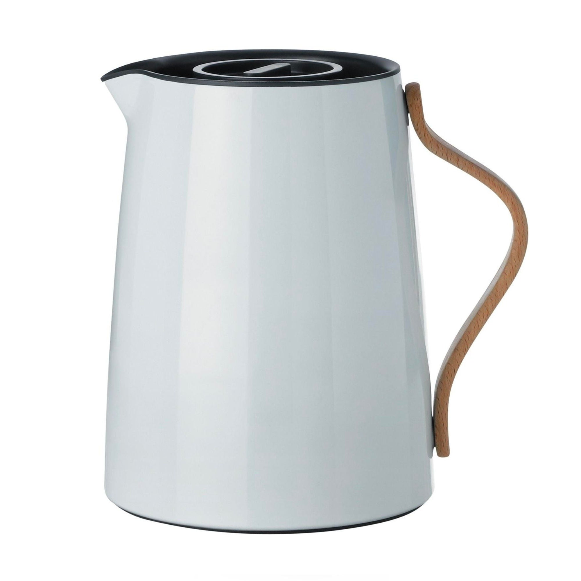 Stelton Emma Vacuum Jug Tea 1L , Light Blue