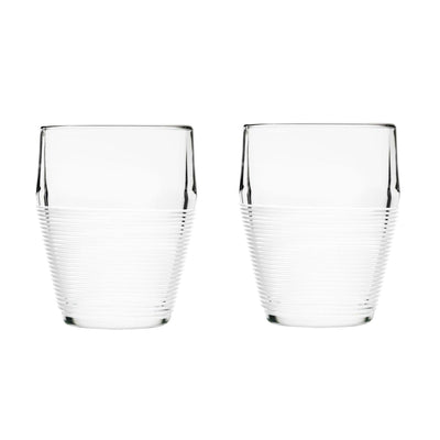 Design House Stockholm Timo Termo Tumbler Set of 2 , White
